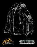 GUNFIGHTER JACK Shark Skin - Soft Shell COYOTE_