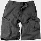Helikon BDU Battle Dress Uniform shorts zwart/black_