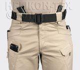 Urban Tactical Pants III KHAKI/BEIGE ribstop Helikon-Tex_