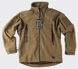 LIBERTY Fleece Jacket  Heavy Duty Coyote_