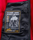Windblocker Heavy Fleece Classic Army Helikon-tex BLACK_