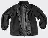 ECWCS Waterproof Parka Gen II Black + Fleece Liner! black only_