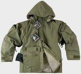 Waterproof ECWCS Parka Gen II olive green _