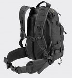 DIRECT ACTION Ghost® Backpack - Cordura® - Black_