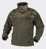 INFANTRY Duty Fleece Black BLACK_