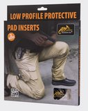 Low-Profile Protective Pad Inserts _