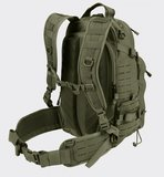 DIRECT ACTION Ghost® Backpack - Cordura® - Olive Green_