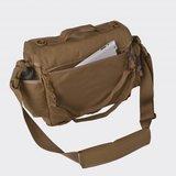 Messenger Bag Direct Action  Shadow Grey_