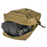 GPC POUCH Helikon-Tex Genral Purpose Pouch in BLACK_