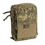 GPC POUCH Helikon-Tex Genral Purpose Pouch in PENCOTT BADLANDS_