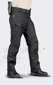Urban Tactical Pants III BLACK Canvas Helikon-Tex