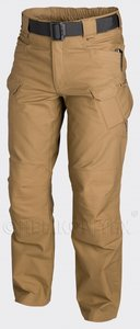 Urban Tactical Pants III COYOTE CANVAS Helikon-Tex