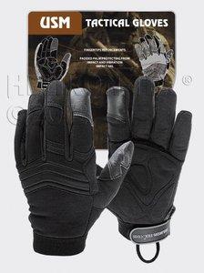 Helikon USM Tactical Gloves zwart
