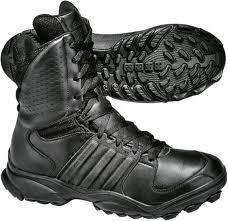 Adidas GSG9.2 zwart/black AT schoenen