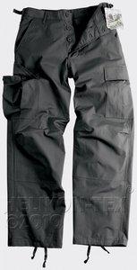 BDU Helikon-Tex broek zwart/black Security