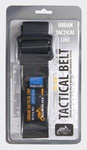 UTL riem Urban Tactical Belt black/ zwart