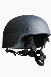 Helmet Engarde MITCH Level IIIa  BLACK