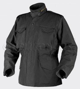 Helikon-Tex M65 Jas  Zwart/black