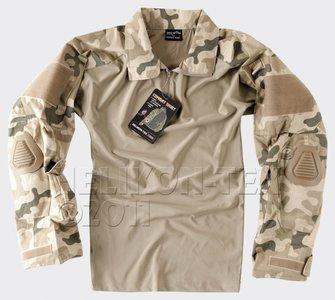 Combat Shirt Helikon-Tex PL DESERT