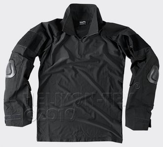 Combat Shirt Helikon-Tex BLACK