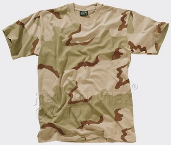Helikon-Tex Classic Army T-shirt US Desert