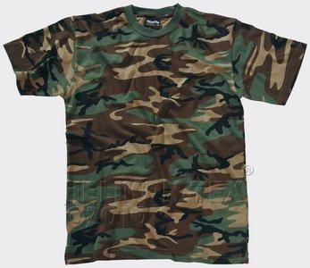 Helikon-Tex Classic Army T-shirt US Woodland