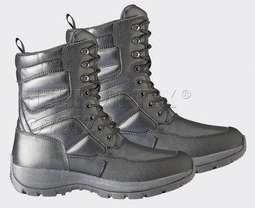 GK-PRO Groundspeed Full Leather 07FCW Boots zwart