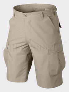 Helikon BDU Battle Dress Uniform shorts khaki/beige