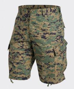 Army Combat Uniform Shorts USMC Marpat/Digital Woodland