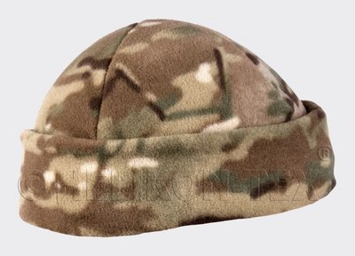 Muts Helikon-Tex Fleece Watch Cap CAMOGRAM