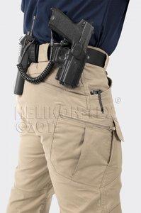 Urban Tactical Pants III KHAKI/BEIGE Canvas Helikon-Tex
