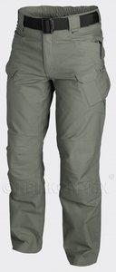 Urban Tactical Pants III OLIVE DRAB Canvas Helikon-Tex