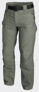 Urban Tactical Pants III OLIVE DRAB Ribstop Helikon-Tex