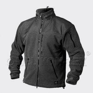 Classic Army Fleece Helikon-Tex ZWART/black (medium weight)