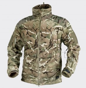 LIBERTY Fleece Jacket Heavy Duty MP CAMO