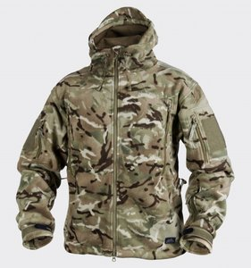 PATRIOT Fleece Heavy Duty Helikon-Tex MP CAMO