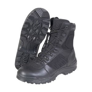 Viper Boots security BLACK