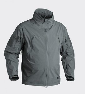 TROOPER Soft Shell Helikon-Tex ALPHA GREEN