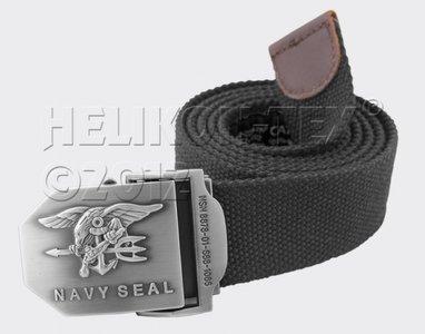 UNITED STATES NAVY SEALS belt/riem BLACK