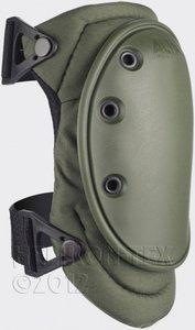 Alta Knee Protector / Knie beschermers set Olive Green