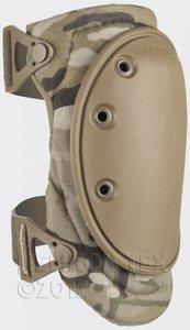 Alta Knee Protector / Knie beschermers set Multicam