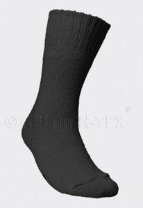 Noorse Army Sokken zwart