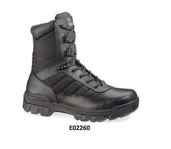 Bates Enforcer E02261 black zipper