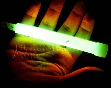 Lightstick Helikon-tex geel / yellow