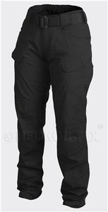 Women's Urban Tactical Pants BLACK Helikon-Tex