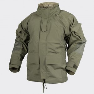 Waterproof ECWCS Parka Gen II olive green