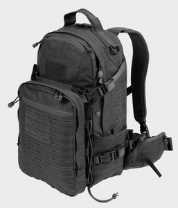 DIRECT ACTION Ghost® Backpack - Cordura® - Black
