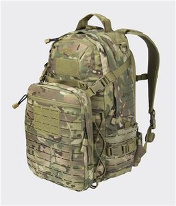 DIRECT ACTION Ghost® Backpack - Cordura® MULTICAM