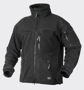 INFANTRY Duty Fleece Black BLACK