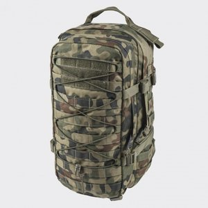 Rugzak / Backpack RACCOON 20 liter Helikon-tex PL WOODLAND